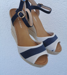 Sandale na prugice NOVO