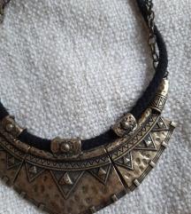 Zara statement ogrlica + poklon
