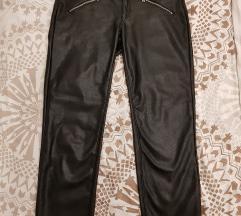 H&M kožne hlače