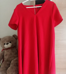 Zara lepršava haljina