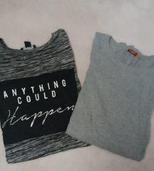 Majice/veste lot