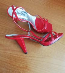 Nove talijanske sandale
