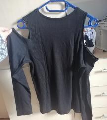 Majica bez ramena