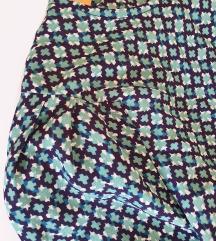 H&M bluza s puf rukavima