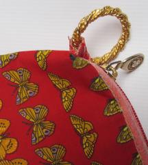 Versace kozmetička torbica, original