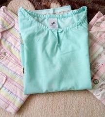 Košulje, bluzice za cure, vel 110