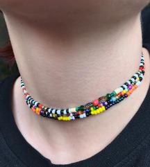 Candy ogrlice s perlicama