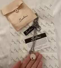 Nova Sodini ogrlica čelik