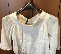 Zara majica bez ramena