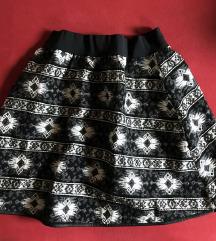 Hm i zara lot suknja