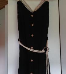 Nova boho crna haljina 💃🏻