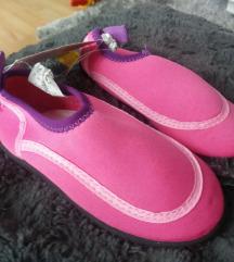 Papuce za vodu