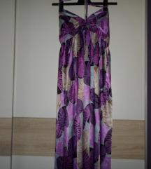 MEXX divna maxi haljina vel.L