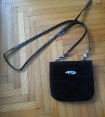 Gulliver kožna torbica