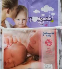 Kozmetičke torbe za bebe