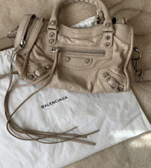 BALENCIAGA CITY MINI ORIGINAL