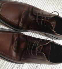HUGO BOSS kožne svečane cipele