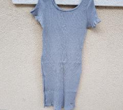 Majica sa prorezima