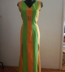 Duga haljina S %% SNIŽENJE sve na profilu po 29kn