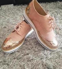 Nove puder roze cipele