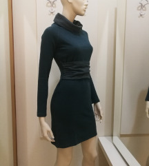 X nation plava haljina S/M