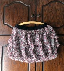 Ljetna suknjica