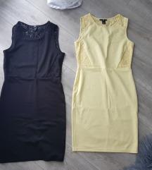 Prilika/ H&M haljine obje za 60kn
