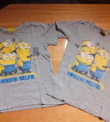 Majice i hlaće za dečke