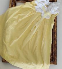 Dizajnerska haljina za djevojčice, nova