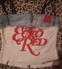 Majica top ECKO RED vel. S