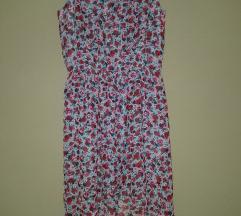 Cvjetna H&M haljinica