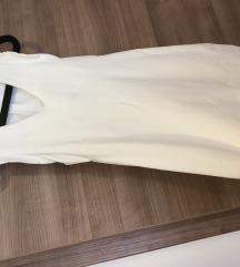Sexy bijela haljina