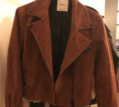 Nova Mango kozna jakna