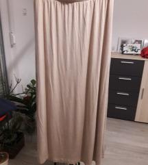 MAXI suknja  nova br 46 48