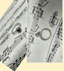 Pandora prsten, srebro 925, original