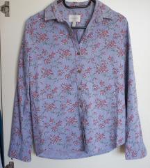 prekrasna SPRINGFIELD  cvjetna košulja