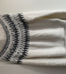 Primark kao angora pulover