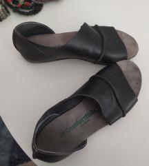 odlicne kozne sandale