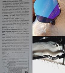 Nenošene MCM naočale