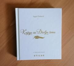 Ingrid Divković - Knjiga za Divlju ženu