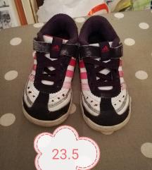 Adidas tenisice 23.5