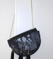 Crna torba luxebags