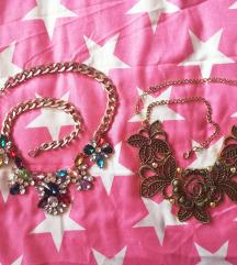 2 masivne ogrlice