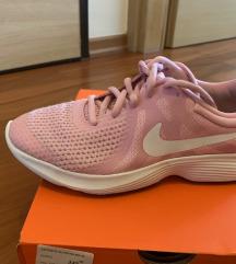Nike patike ,dva para150 kn