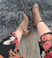 Nove Zara sock boots