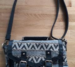 *RASPRODAJA* Nova šarena Sinsay torbica