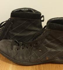 Muške cipele crne 43