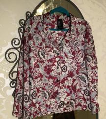 H&m cvjetna pidžama