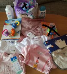 Veliki lot za novorođenče
