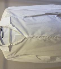 ZARA košulja s jastučićima na ramenima